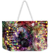 Cell Dreaming 4 Weekender Tote Bag