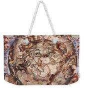Cellariuss Constellations, 1660 Weekender Tote Bag
