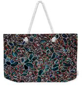 Cells. Abstract #1 Weekender Tote Bag