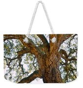 Centenarian Cork Tree Weekender Tote Bag