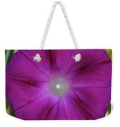 Center Of Attention Weekender Tote Bag