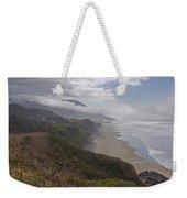 Central Oregon Coast Vista Weekender Tote Bag