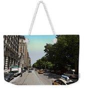 Central Park West Weekender Tote Bag