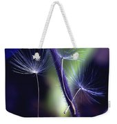 Chances Are... Weekender Tote Bag