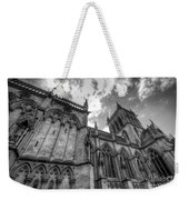 Chapel Of St. John's College - Cambridge Weekender Tote Bag