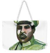 Charles Atangana Weekender Tote Bag