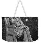 Charles Darwin (1809-1882) Weekender Tote Bag by Granger