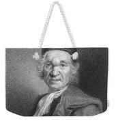 Charles De Saint-evremond Weekender Tote Bag