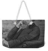 Charles Dickens, English Author Weekender Tote Bag