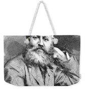 Charles Francois Gounod Weekender Tote Bag