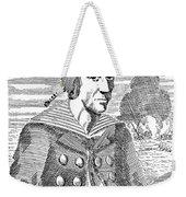 Charles Gibbs (d. 1831) Weekender Tote Bag