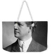 Charles H. Ebbets (1859-1925) Weekender Tote Bag