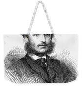 Charles Hanbury-tracy Weekender Tote Bag