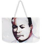 Charles Richard Drew Weekender Tote Bag