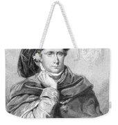Charles Vi (1368-1422) Weekender Tote Bag