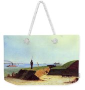 Charleston Battery, 1864 Weekender Tote Bag