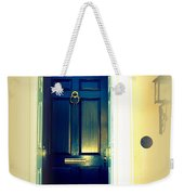 Charleston Door 7 Weekender Tote Bag