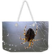Charlottes Little Friend Weekender Tote Bag by Bob Christopher