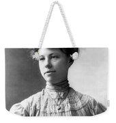 Charmian Kittredge London Weekender Tote Bag