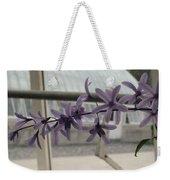 Charming Orchid  Weekender Tote Bag