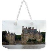 Chateau De La Bretesche Weekender Tote Bag