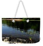 Chatfield Hollow Pond Weekender Tote Bag