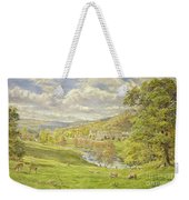 Chatsworth Weekender Tote Bag