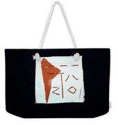 Chatter 2 Weekender Tote Bag