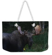 Checking You Out Weekender Tote Bag