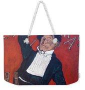 Cheers Weekender Tote Bag by Tom Roderick