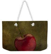 Cheery On Top  Weekender Tote Bag