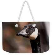 Cheese And Quackers Weekender Tote Bag