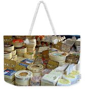 Cheese For Sale Weekender Tote Bag