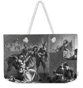 Cheesmans Wife, 1677 Weekender Tote Bag