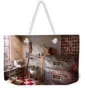 Chef - Baker - The Bread Oven Weekender Tote Bag