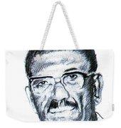 Cheikh Anta Diop Weekender Tote Bag