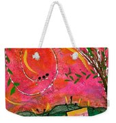 Cherished Songbirds Weekender Tote Bag