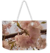 Cherry Blossom 2 Weekender Tote Bag