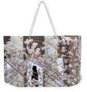 Cherry Blossoms Washington Dc 1 Weekender Tote Bag