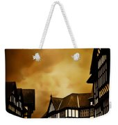 Chesterfield Weekender Tote Bag
