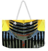 Chevrolet Shine Weekender Tote Bag