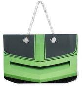Chevy Ss Emblem Weekender Tote Bag