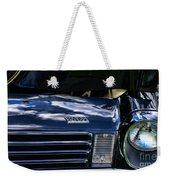 Chevy Vega Weekender Tote Bag