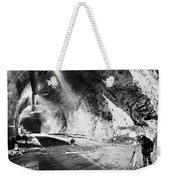 Cheyenne Mountain, 1963 Weekender Tote Bag