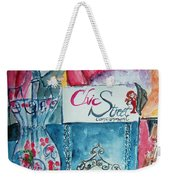Chic Street Consignments Weekender Tote Bag