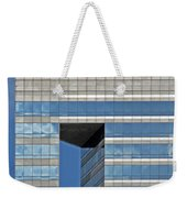 Chicago Architecture 2 Weekender Tote Bag