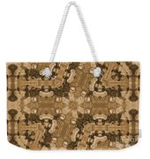 Chick Here - Chick There  Everywhere A Chick Chick 2 Weekender Tote Bag
