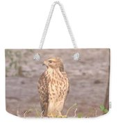 Chicken Hawk 2 Weekender Tote Bag