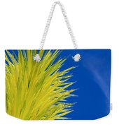 Chihuly Glass Tree Weekender Tote Bag