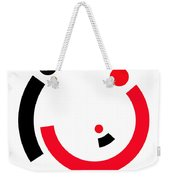 Parents Love Weekender Tote Bag